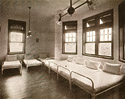 Sleeping Quarters, 1912